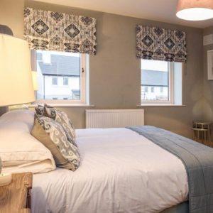 Kinsealy Woods Bedroom